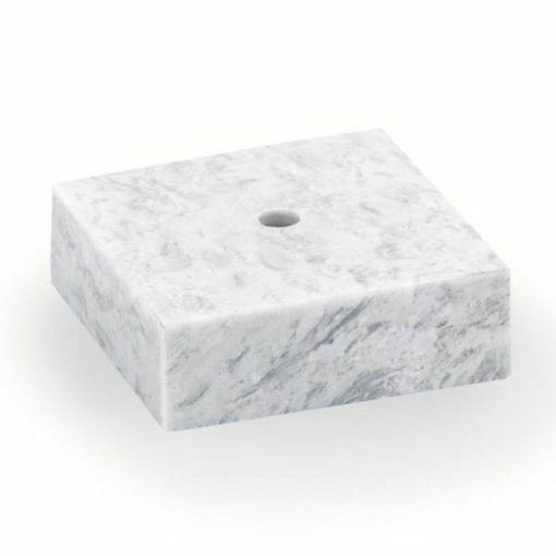 Figura márványtalp - MF