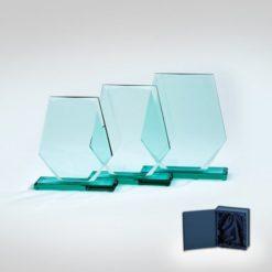 Kristály- és üvegdíj - U20