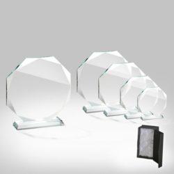 Kristály és üveg díj - CR23