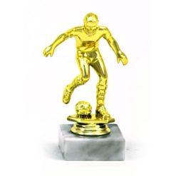 Arany figura - Labdarúgó (férfi) - F02