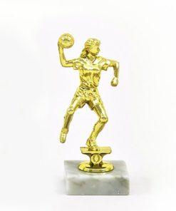 Arany figura - Kézilabda (női) - F460