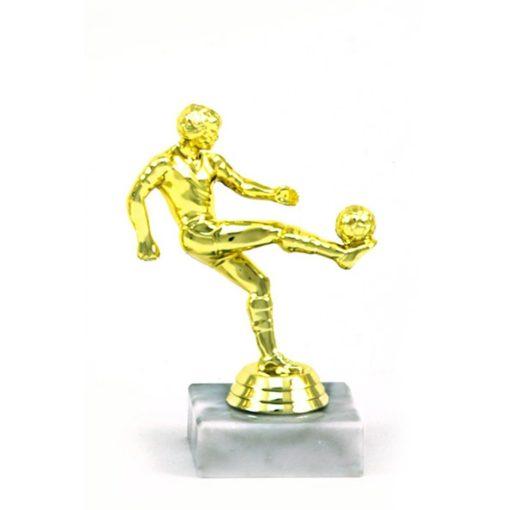 Arany figura - Labdarúgó (férfi) - F01