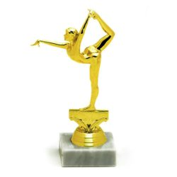 Arany figura - Ritmikus gimnasztika - F503