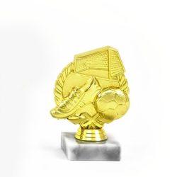 Arany figura - Labdarúgó (téma) - F465