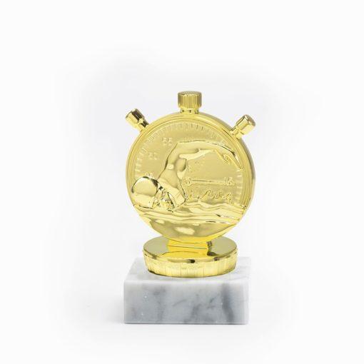 Arany figura - Úszás - FP023