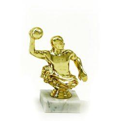 Arany figura - Vízilabdázó - F153
