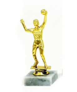 Arany figura - Röplabda (férfi) - F129