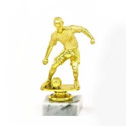 Arany figura - Labdarúgó (férfi) - F442