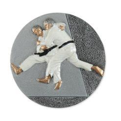 Karate műgyanta korong - FG303d