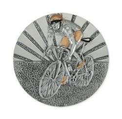 Kerékpár műgyanta korong - FG311d