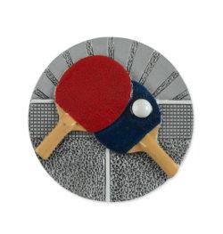 Asztalitenisz műgyanta korong - FG313d
