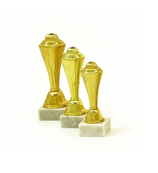 Arany figura talp - S20