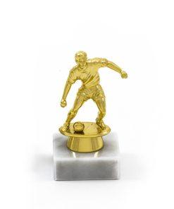 Arany figura - Labdarúgó (férfi) - F751