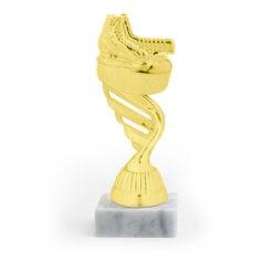 Jégkorong arany figura - FP423