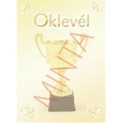 Oklevél-1
