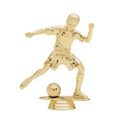 Arany figura - Labdarúgó (fiú) - F904