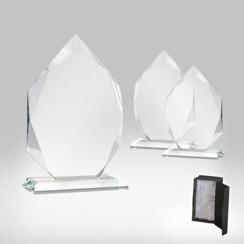 Kristály és üveg díj - CR86