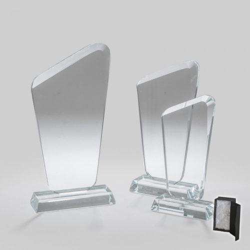 Kristály-és üveg díjak-CR93