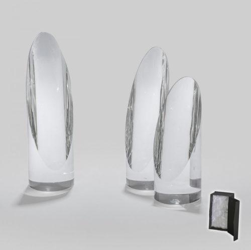 Kristály-és üveg díjak-CR94