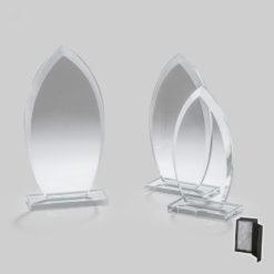 Kristály-és üveg díjak-CR95