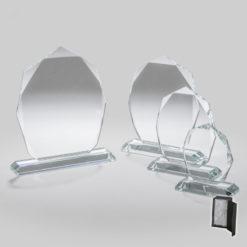 Kristály-és üveg díjak-CR96