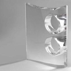 Kristály-és üveg díjak-UKR1299