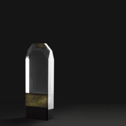 Kristály-és üveg díjak-UKR1332A