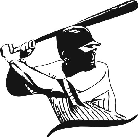 Baseball gravírbetét-BG013