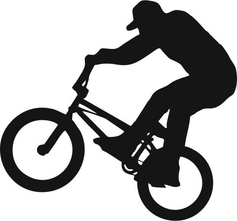 BMX Gravírbetét-BG024
