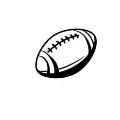 Rugby gravírbetét